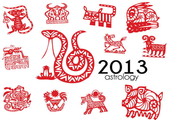 2013 animals Astrological Horoscope
