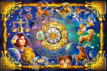 Colorful Online Astrology Free