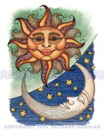 Pretty Astrology Moon Sign