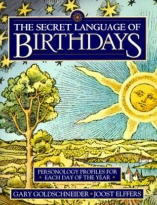 Exciting Birthday Book Astrology
