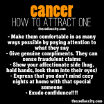Effective Cancer Astrological Sign