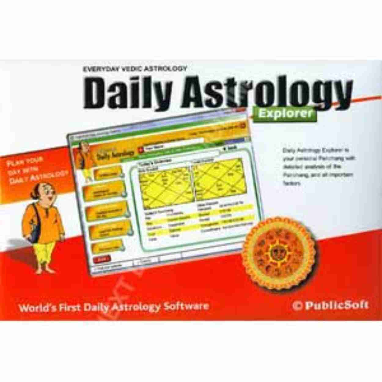 Read Daily Astrology