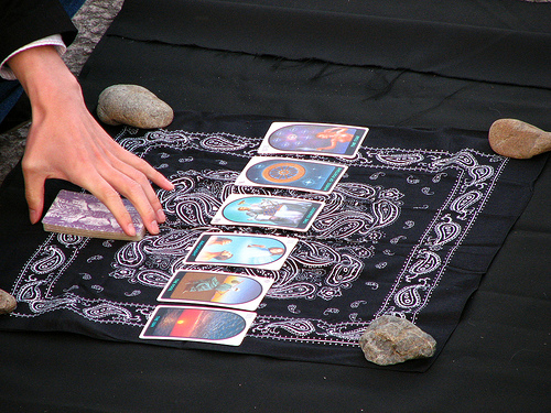 Effective Daily Tarot Reading