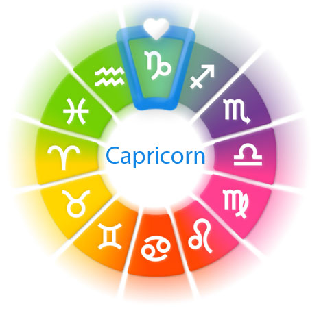 Charming Free Love Horoscope
