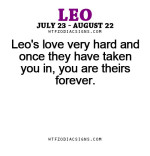 Free Leo Horoscope