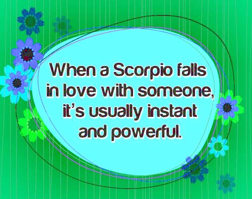 Ravishing Horoscope Scorpio