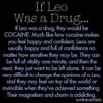 Simple Leos Horoscope