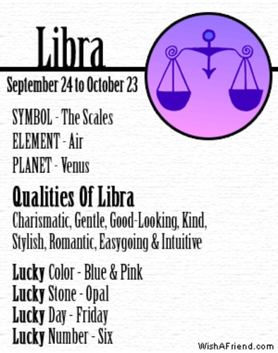 Charming Love Horoscope Libra