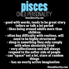 Charming Pisces Horoscope