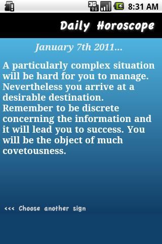 Horoscope Today Libra