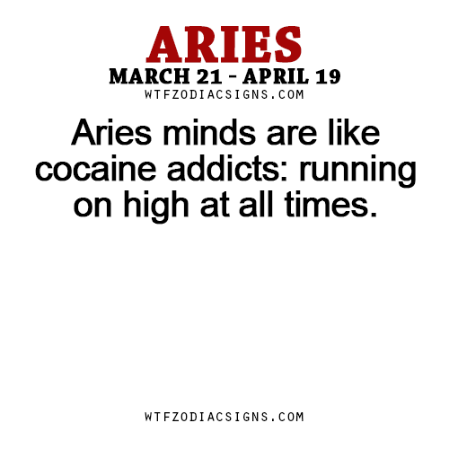 Funny Aries Daily Horoscope