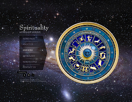 Flash Astrology Websites