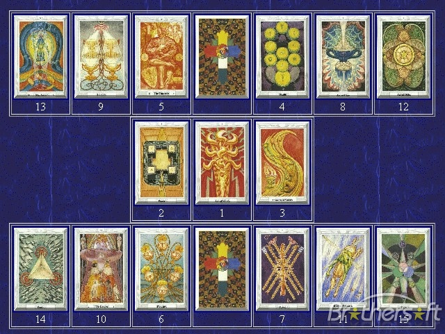 Download Free Tarot