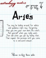 Aries Today S Horoscope